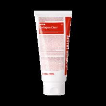Очищающая пенка для умывания с коллагеном Medi-Peel Aesthe Derma Lacto Collagen Clear (300 мл)
